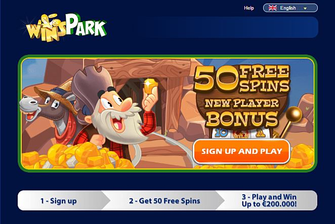 GoldRush 70 Free spins
